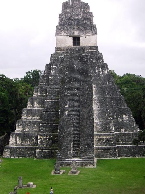 Tikal_Guatemala_Templo