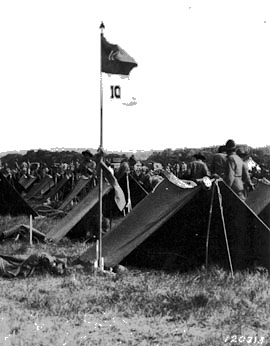 tenda-din-primul-razboi-mondial