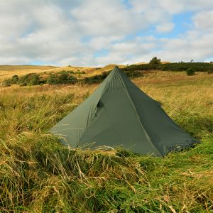 Cort DD SuperLight - Pyramid- Tent
