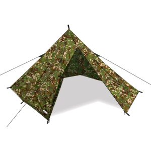 Cort DD SuperLight - Pyramid- camuflaj