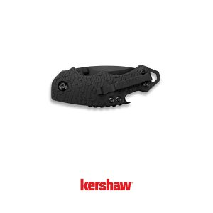 Briceag Kershaw Shuffle Black