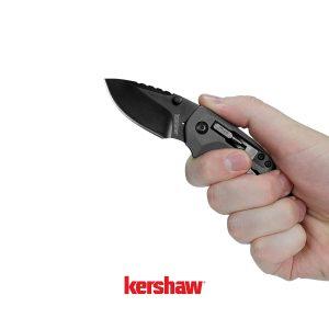 Briceag Kershaw Shuffle DIY