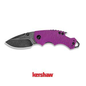 Folder-Kershaw-Shuffle-Purple