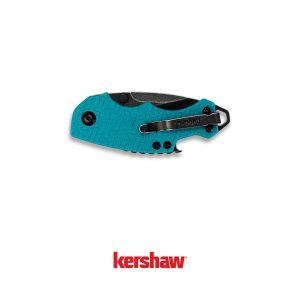 folder Kershaw Shuffle Teal