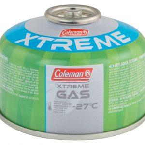 Butelie gaz Coleman C100 Xtreme