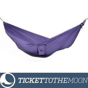 Hamac Ticket to the Moon Compact Purple