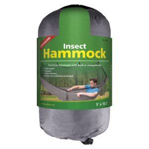 Hamac Coghlans cu plasa de insecte