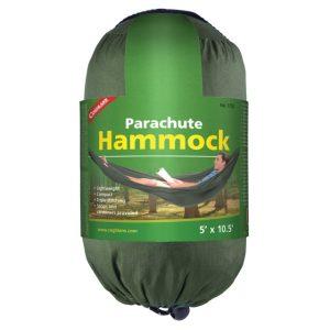 Hamac Coghlans single-Verde