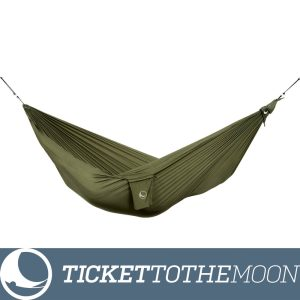 Hamac Ticket to the Moon Compact Army Green