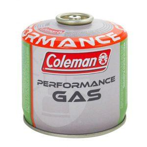 Butelie cu valva Coleman C300 Performance
