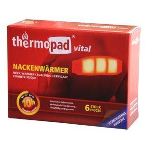 Incalzitor pentru gat si umeri Thermopad