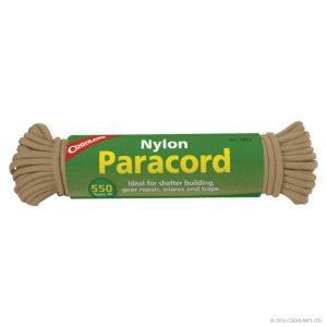 paracord-coghlans-15-25m