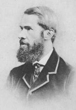 Francis Tuckett