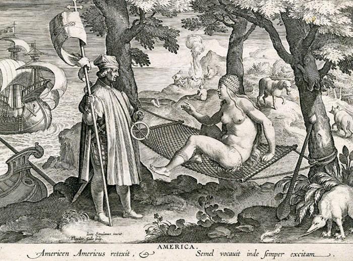 istoria hamacului