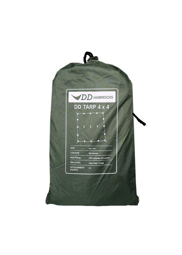 Tenda-prelata 4x4 Olive Green