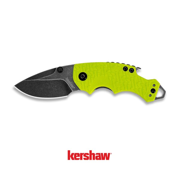 Briceag Kershaw Shuffle Lime