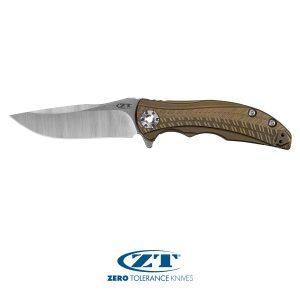 cutit Zero Tolerance 0609