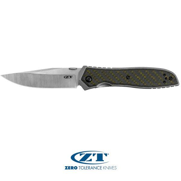 cutit Zero Tolerance 0640