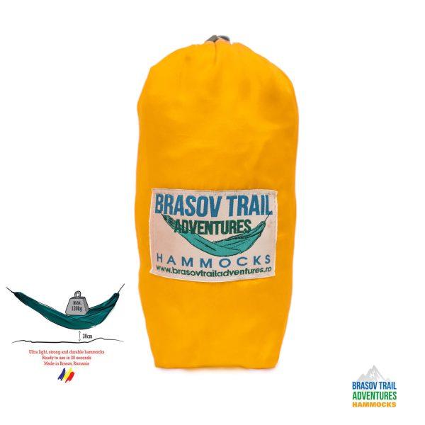 Hamac Brasov Trail Adventures Galben