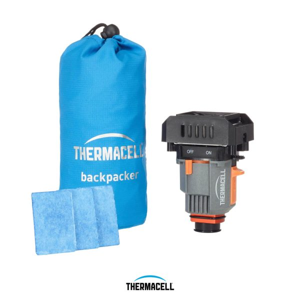Aparat-anti-tantari-ThermaCell-BackPacker