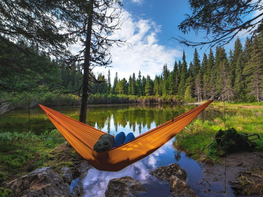 Camping-cu-hamacul