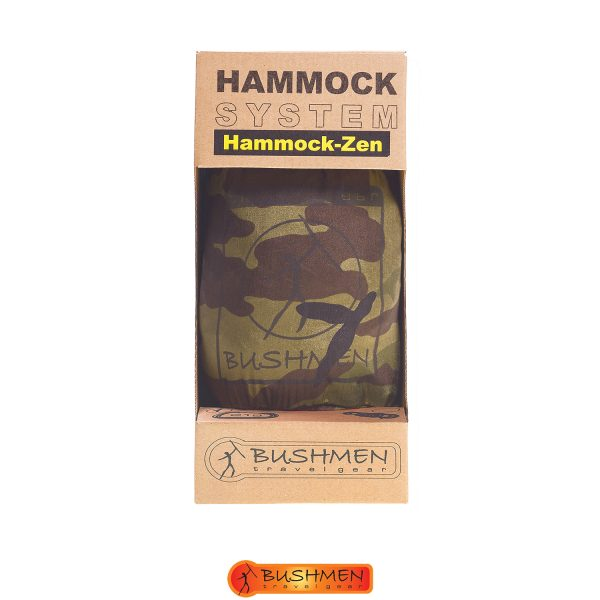 Hamac Zen Bushmen Camuflaj