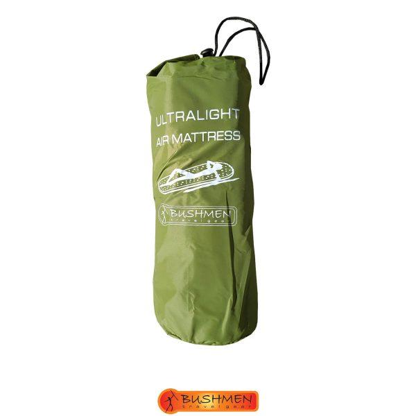 Saltea gonflabila ultralight Air-mat Spartan